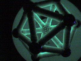 Glowy thingie